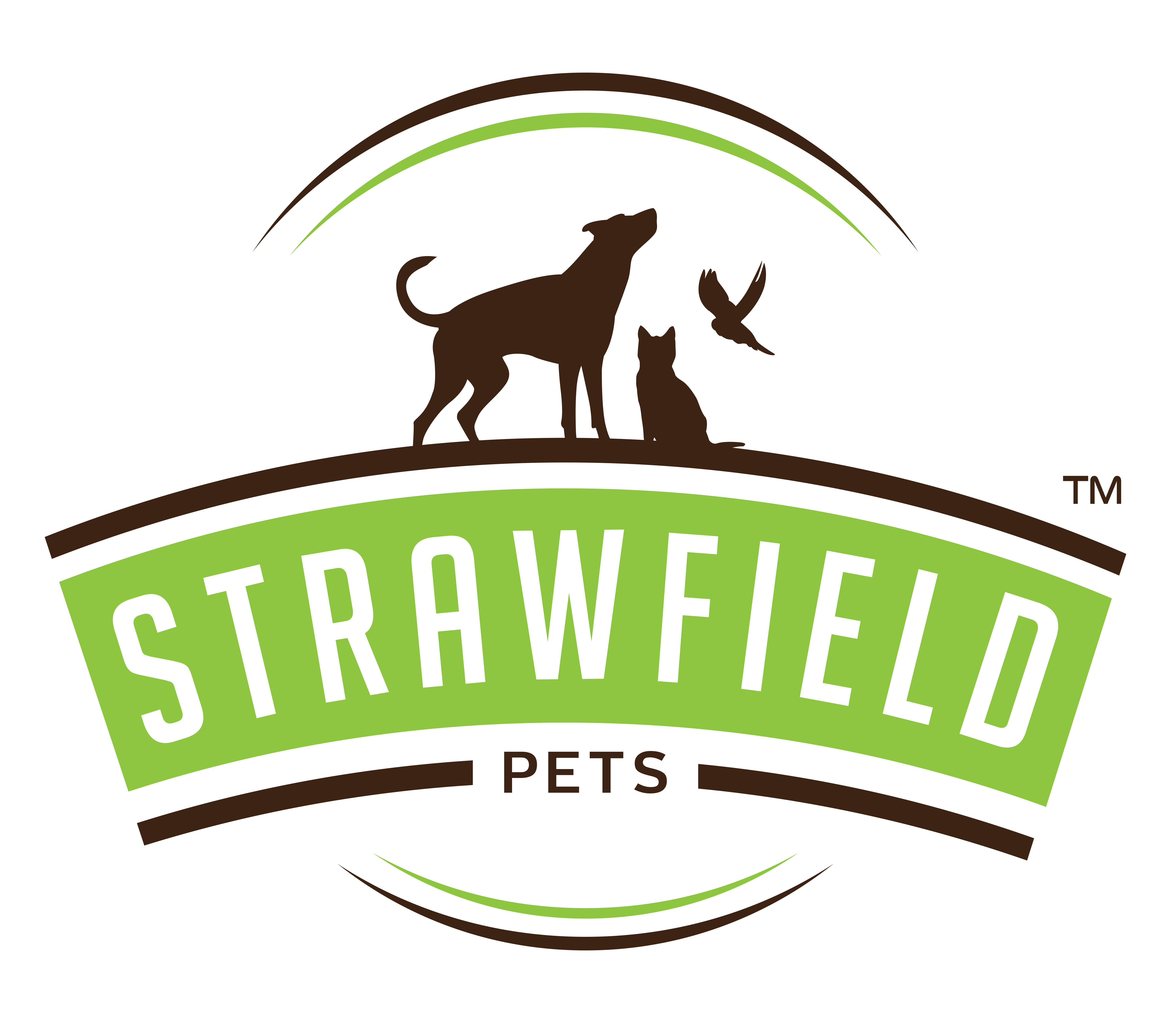 Furry Friends find their favorite calming chewy in Strawfield Pets new calming treats
