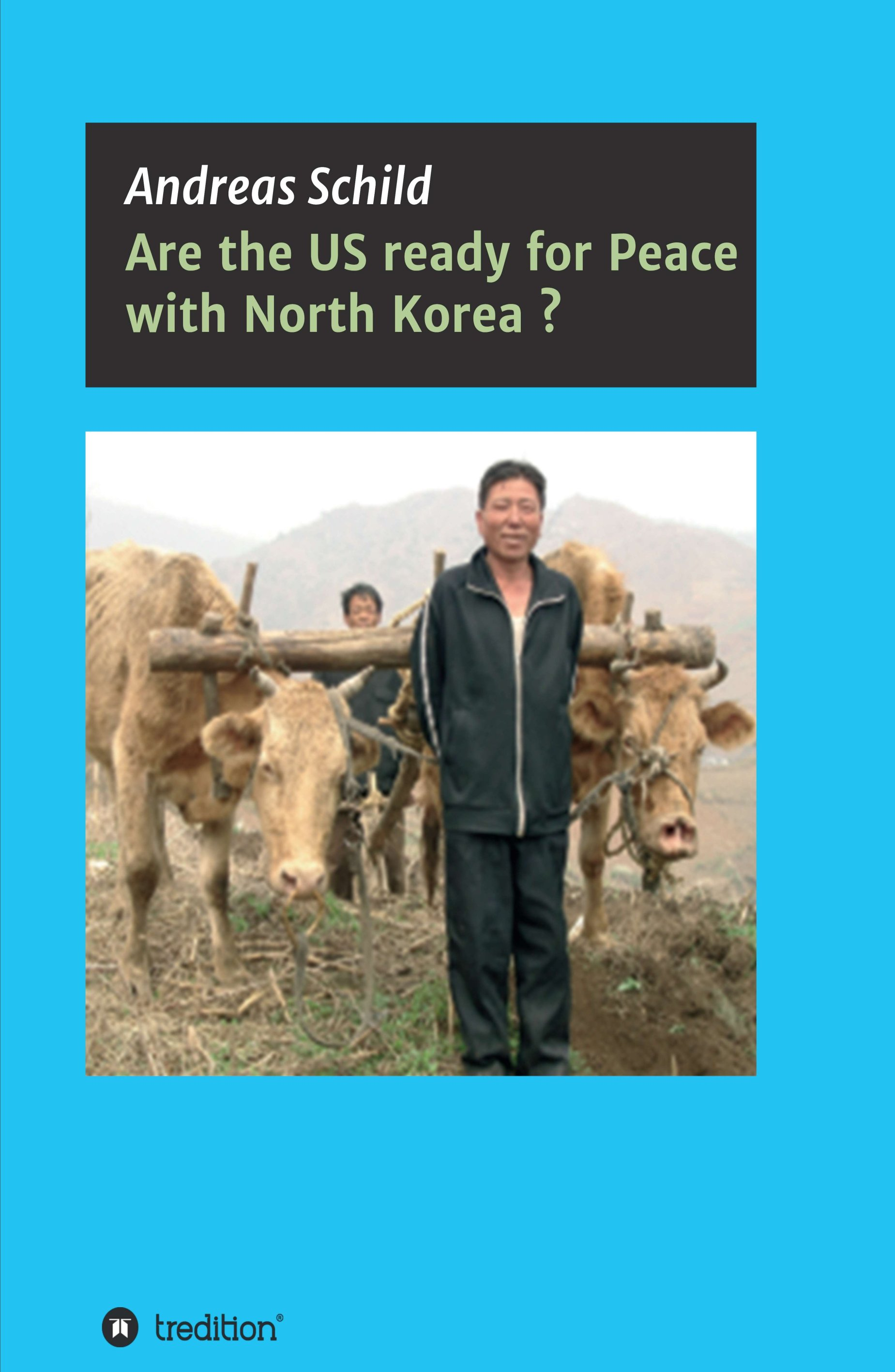 Are the US ready for Peace with North Korea? – Insightful book about a country with controversial politics 13