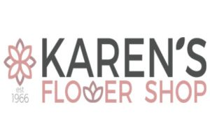 <div>Karen's Flower Shop Delivers Locally Grown Flowers both Eco & Socially Responsible</div> 3