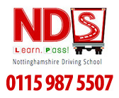 [UPDATED]: Nottinghamshire Driving School Provides Special Offers on Driver CPC Courses and Training Cost in Colwick, Nottingham 21