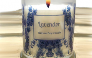 Just For Me Candles Fundraising Provides Groups with up to 50 Percent Profits 4