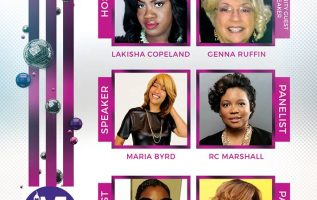 """WINNING WHILE WAITING ANNOUNCES ITS UPCOMING EVENT TAGGED """"DAUGHTERS AGAINST DOMESTIC VIOLENCE"""" 6"""