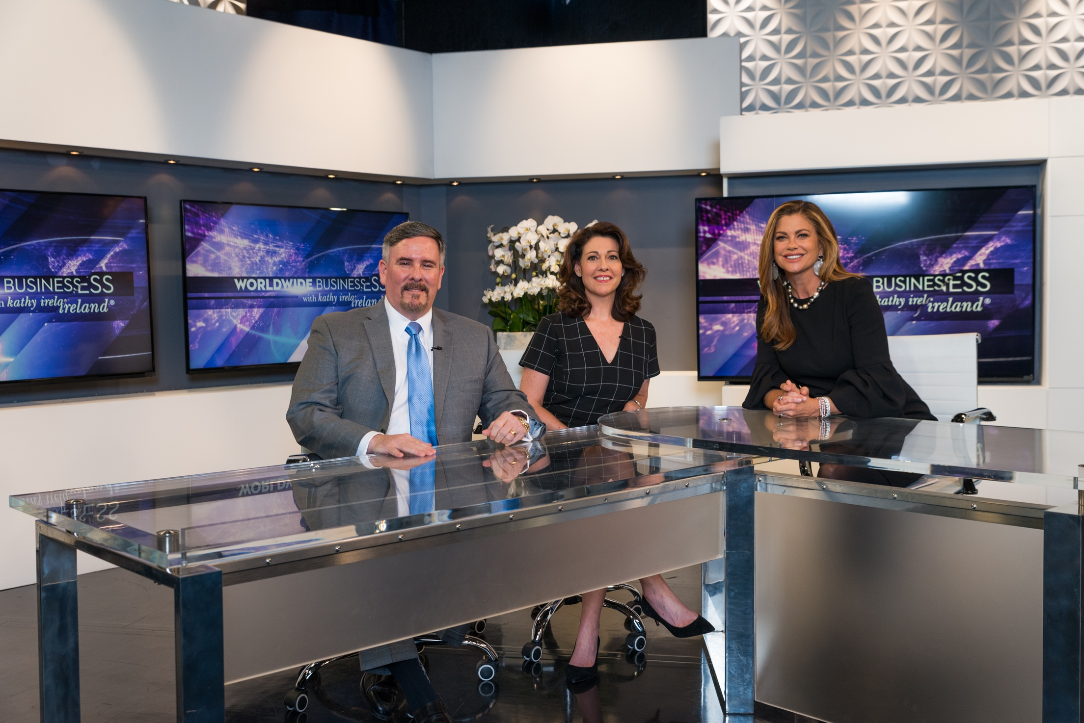 Worldwide Business with kathy ireland® Took A Closer Look At How Cogent Analytics Is On A Mission To Improve Small Businesses In America