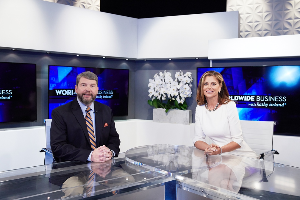 Worldwide Business with kathy ireland®: See How MetronGarage And ModernWash Explore Their Unique Garage Structures for Car Enthusiasts
