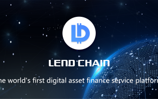 What Can One Do With Two Thousand Monthly Income? Asks LendChain's CEO Oscar 3