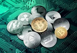 Cryptocurrencies Rescue Struggling International Financial Markets 25