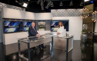 Worldwide Business with kathy ireland®: See ITerum Energy Profile Their Innovative Technology That Captures and Recycles Energy to Develop New Energy Sources 3