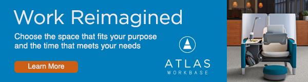 ATLAS Workbase Announces New Guide for The Business Traveler 1