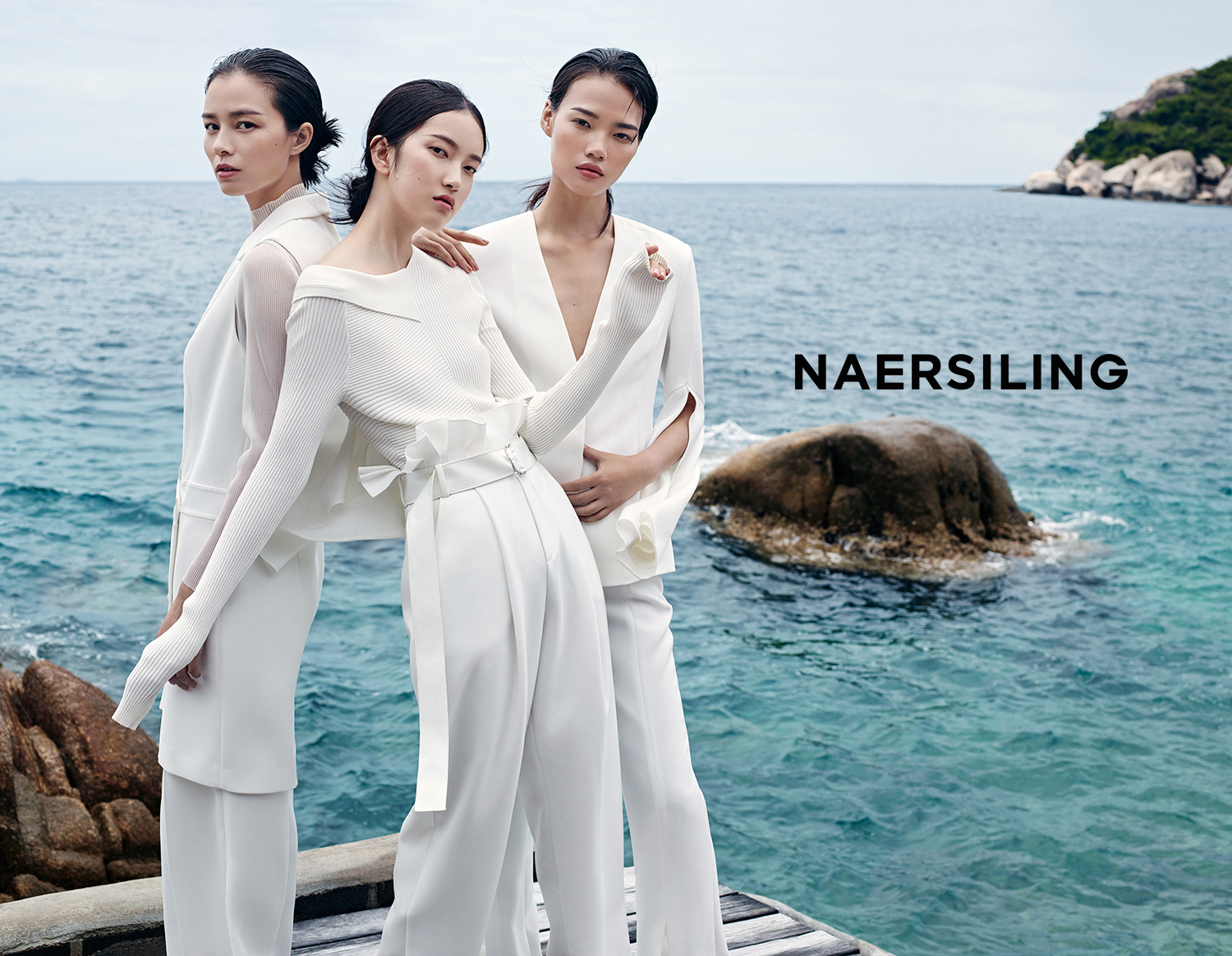 NAERSILING, CHINA'S NEW LUX BRAND, TO DEBUT AT NEW YORK FASHION WEEK THIS SEPTEMBER 2
