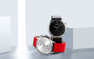 LANZOOM releases Weser Series smartwatch with practical modern features 4