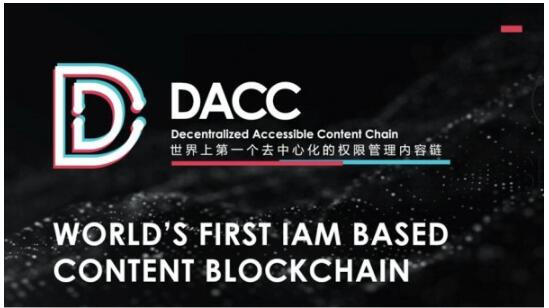 DACC: Blockchain Reshapes the Content Industry Structure and Promotes Industrial Norm and Prosperity