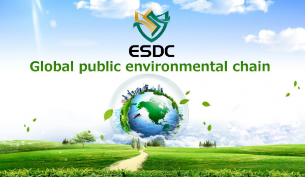 Why does ESDC create a huge appreciation space? 2