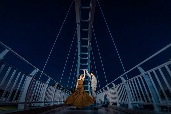 Photography by Jaspal to evolve pre-wedding shoots with a blend of reality and cinematography 11