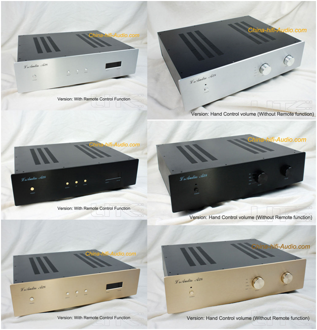 China-Hifi-Audio Introduces Advanced Series Of Valve Amplifiers, Audio DAC And More To Sound Audiophiles 10