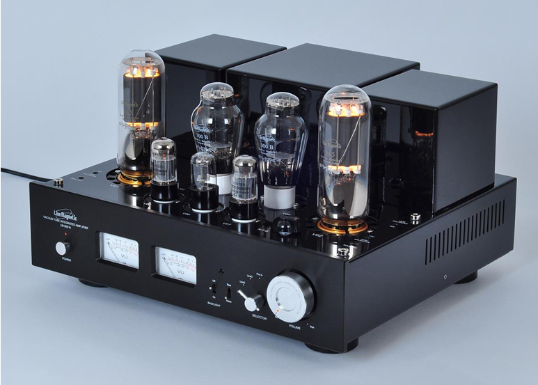 China-Hifi-Audio Announces Adding More Powerful Tube Amplifiers To Its Stock