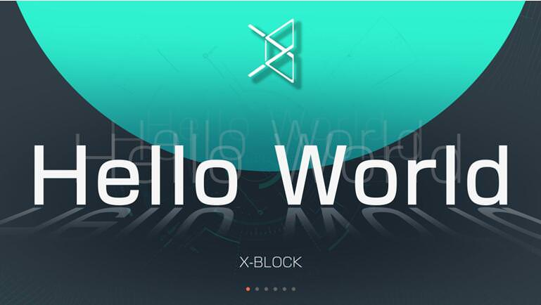 X-Block: An outstanding representative of public chains in the era of Blockchain 4.0 14