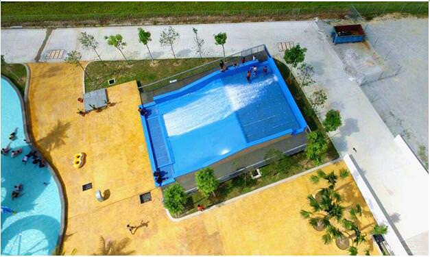Guangzhou Trend WaterPark Equipment Co,.Ltd Presents Latest Innovative Equipment and Services for Top-notch WaterPark Exhibition 13