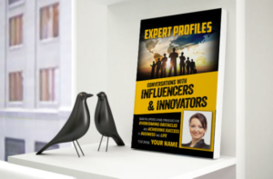 Christine Sierra Love and Trinity Publications Group Launches Search for Business Owners, Entrepreneurs and Thought Leaders to be Featured in New Book Project