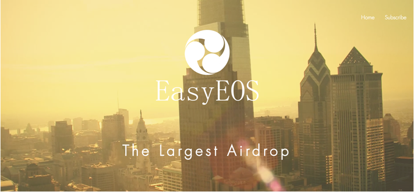 EOST will carry out multiple rounds of large-scale airdrops towards all EOS users 11