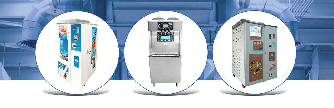 Exportimes Announces Coin Operated Ice Cream Vending Machine for Sale For Ice Cream Vendors Around The World 3