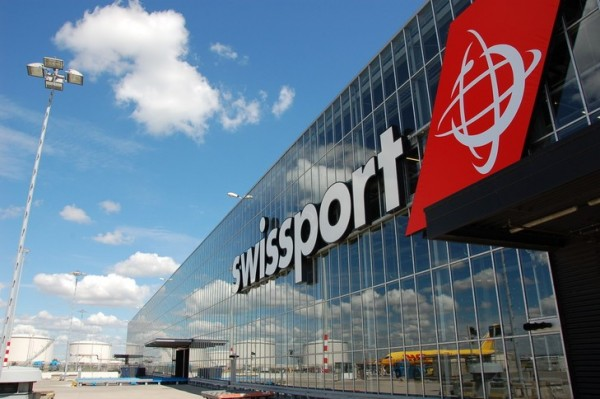 Swissport to study blockchain benefits for cargo