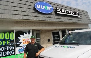 All Point Construction to enjoy the best roofing services in Michigan 4