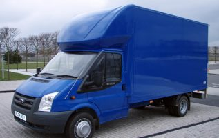 Trusted London Removal Service Company Godwins Removals Adds New International Routes 3