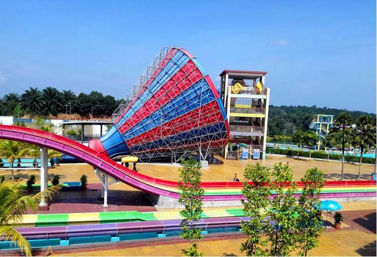 Guangzhou Trend WaterPark Equipment Co,.Ltd – Powering Water Amusement Parks with Sophisticated Aqua Park Equipment 23