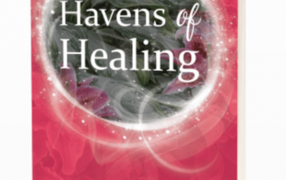 Ascension Master and Energyworker Cassidy Diehl's 'Havens of Healing' Arriving Soon 3