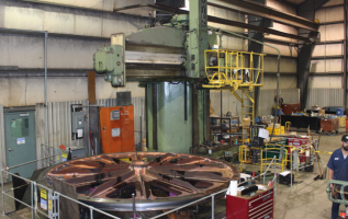 Ontario Fabrication Shop Embracing Technology To Stay Ahead of The Pack 3