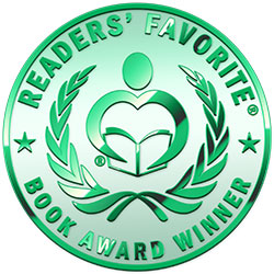 """Readers' Favorite recognizes Jillion R Rising's """"Are You Being Set Up To Fail?"""" in its annual international book award contest"""