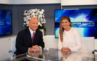 Worldwide Business with kathy ireland® Discusses the Modern Loan Syndication Process with Loan Ecosystem Online 3