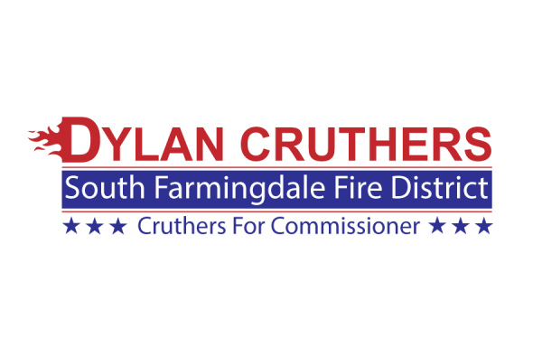 DYLAN CRUTHERS ANNOUNCES HIS CANDIDACY FOR THE 2018 SOUTH FARMINGDALE FIRE DISTRICT COMMISSIONER ELECTION 9
