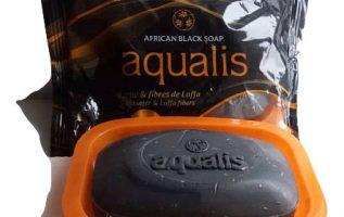 Aqualis African Black Soap Launched in Nigeria 3