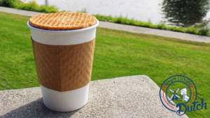Finger Licking Dutch Launches New Website Featuring Authentic Dutch Stroopwafels 4