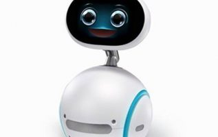 German Liectroux Intelligent Teaching Robot – Let Children Fall In Love With All-Round Tutor 2