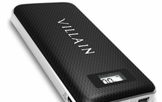 Villain introduces its unique Power Bank Portable Charger 20000mAh Battery Pack 2