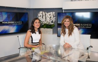 Worldwide Business with kathy ireland® Discusses Healthcare Solutions for the Future with Subsero Health 2