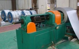 Shenyang KeNuo Machinery Manufacture Co., Ltd Presents An Array Of Silicon Steel Slitting Machines For Transformer Manufacturing Sector 5