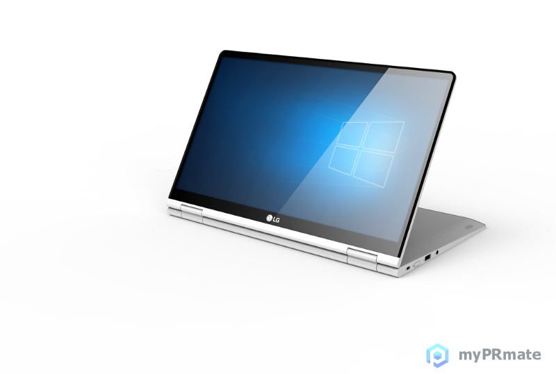 LG To Unveil New Gram Laptops, Evolved To A Whole New Scale At CES2019 3