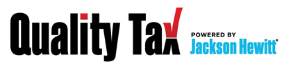 Quality Tax powered by Jackson Hewitt Tax Service has created the most extensive tax service in Lexington, Kentucky 6