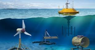 Global Wave and Tidal Energy Market Information Report by Industry Type (Wave Energy and Tidal Energy) and by Regions – Global Forecast to 2023 4