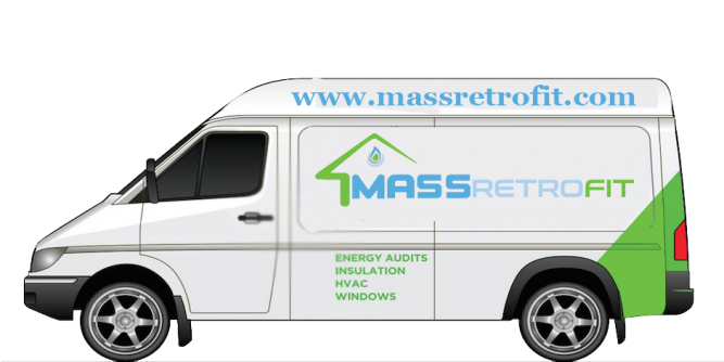 MASS Retrofit is the Leading Insulation Company in MA 12