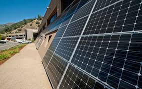 Global Solar Panel Recycling Market is projected to expand at a CAGR of 33% with expected to be valued at $300 Million towards the end of 2023 9