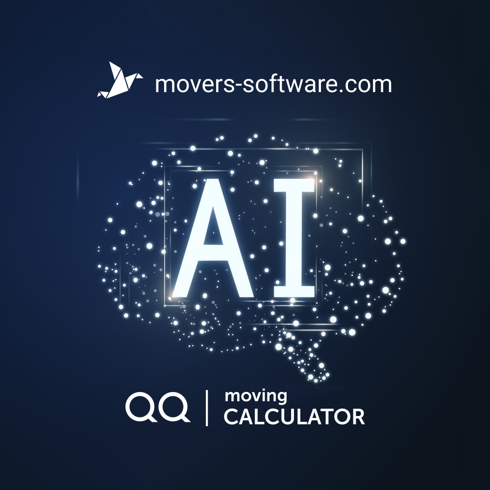 Movers Software has launched a moving calculator for the USA location based on the self-learning AI 8