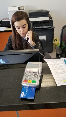 Credit Card Processing: Compare Square Reader, Merchant Services, Bank of America and Wells Fargo 19