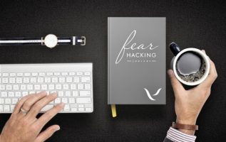 Fear Hacking Journal – The World's only Journal with fear hacking and 15 more features, launches crowdfunding campaign on Indiegogo 3