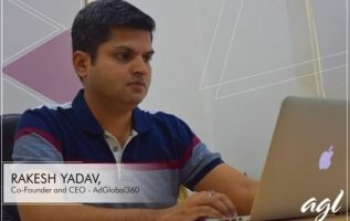 SapientRazorfish's Ranjit Kandhari joins AdGlobal360, set to lead Sitecore Centre of Excellence (CoE) 6
