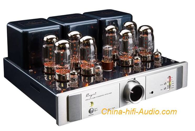 China-hifi-Audio Announces Availability Of HiFi Auido Tube Amplifiers From Some Leading Brands 12