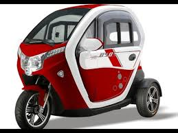 Electric Tricycles Market to Witness Huge Growth by 2025 | Zongshen, Dongguan Tailing, Wuxi Southeast Vehicle Technology 1